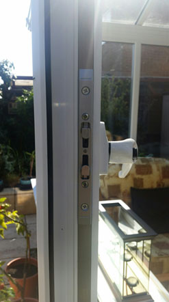 UPVC Door Locks Ipswich
